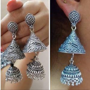 Jewelry - Jhumka / CODE: ER 135
